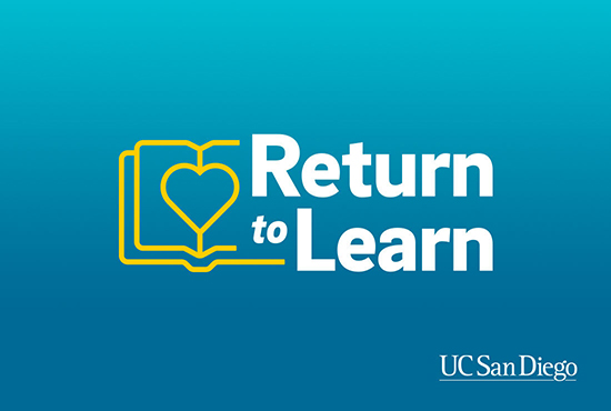 Return to learn program.